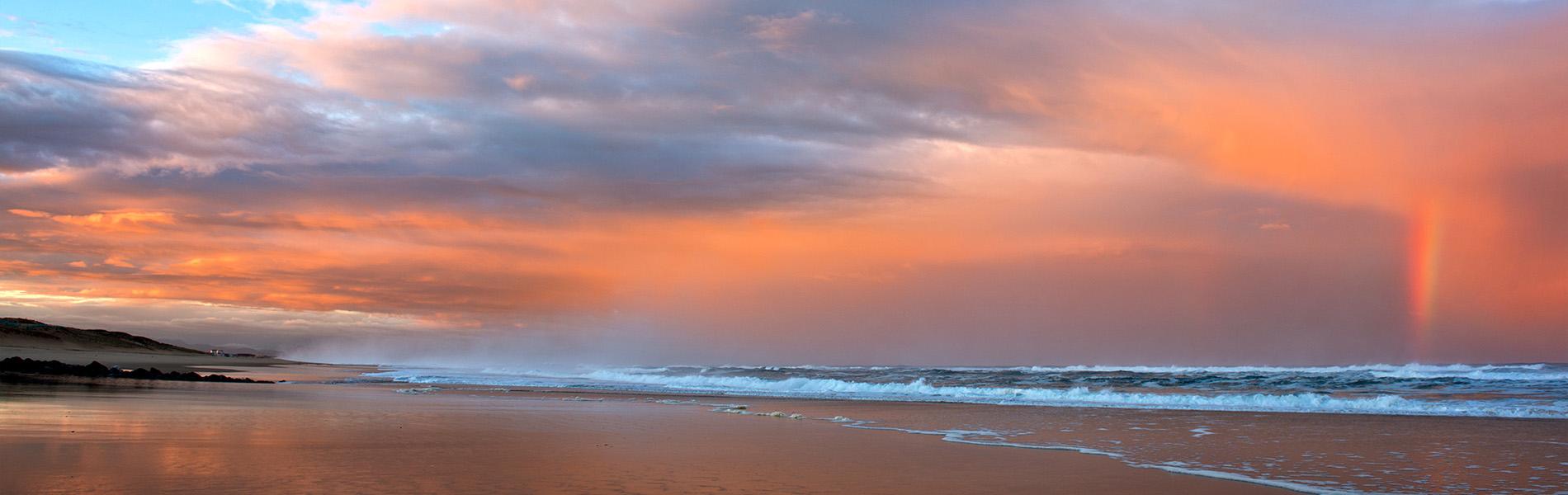 Terres oc an agence immobili re hossegor et biarritz for Piscine hossegor