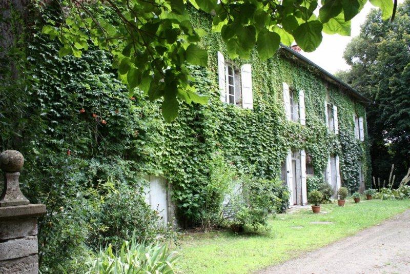 Propriete a vendre a 20 min d 39 hossegor terres oc an for Acheter maison hossegor