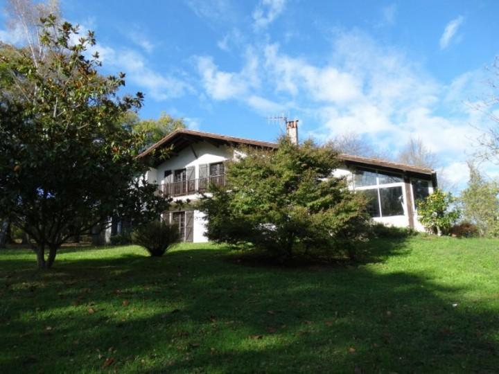 maison a vendre a 5 min de bayonne terres oc 233 an
