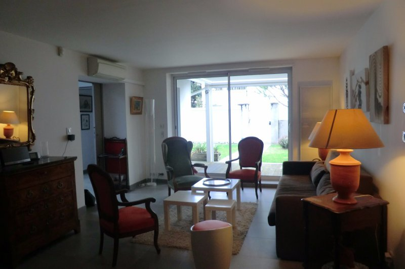 Bel appartement t3 t4 anglet terres oc an for Appartement t3 t4