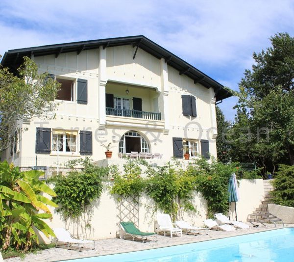 Terres oc an agence immobili re hossegor et biarritz for Agence immobiliere 5 cantons anglet