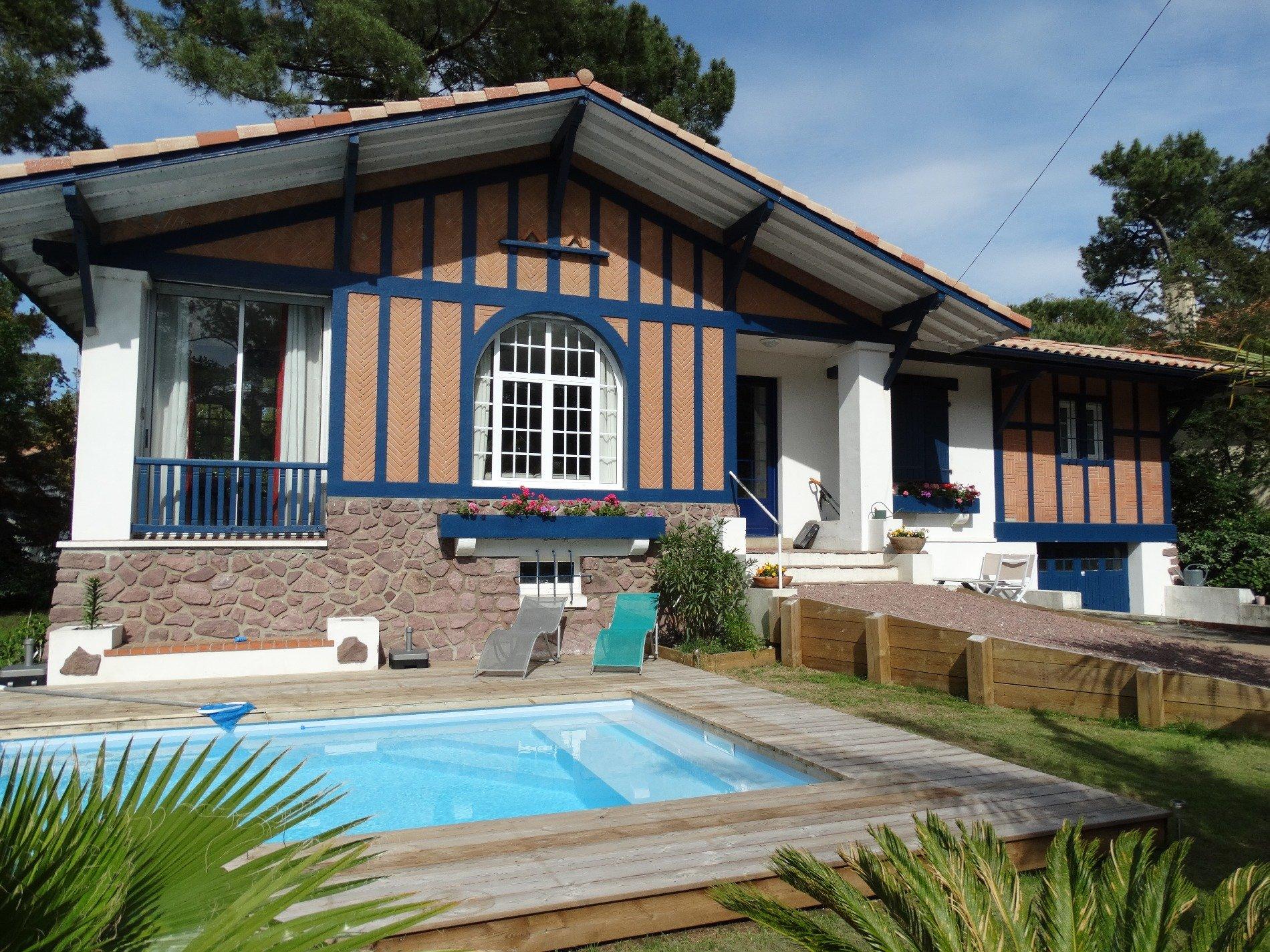 Villas  Hossegor Terres & Océan